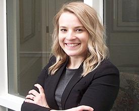 Jillian Sexton